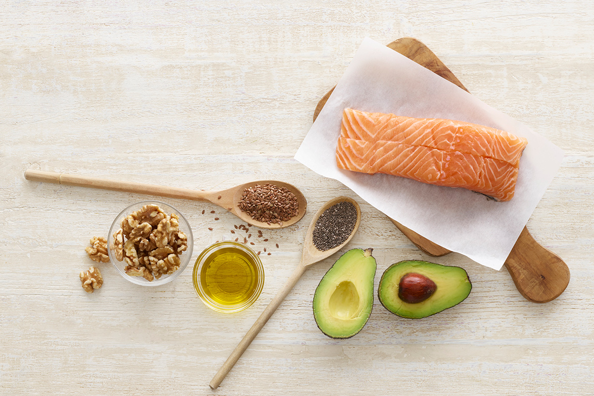 Fall for Fish: Eat to Beat Autumn Asthma